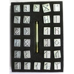 Alfabetsæt - Runer