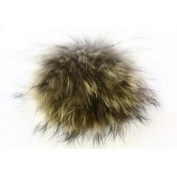 Pom pom - Vaskebjørn