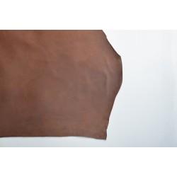 Mørkebrun Croupon